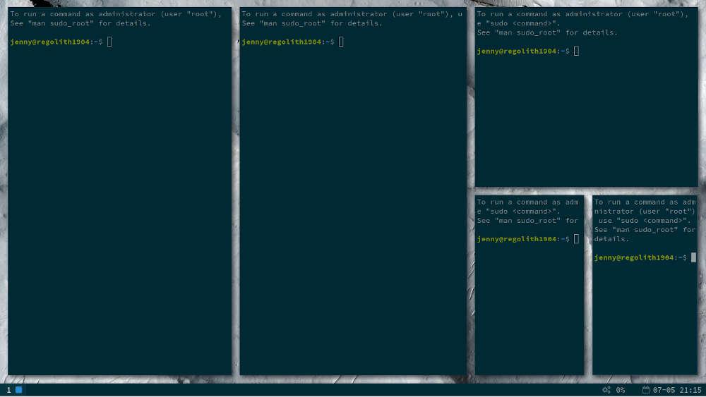regolith_linux_i3_st_gaps.jpg